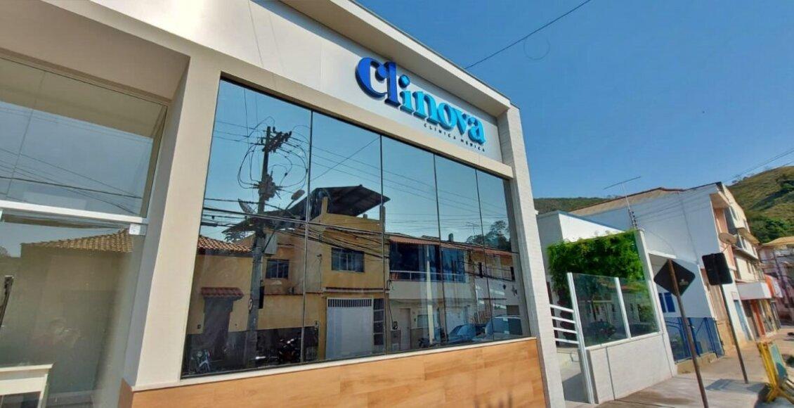 Clinova Clínica Médica inaugura nova sede em Cantagalo