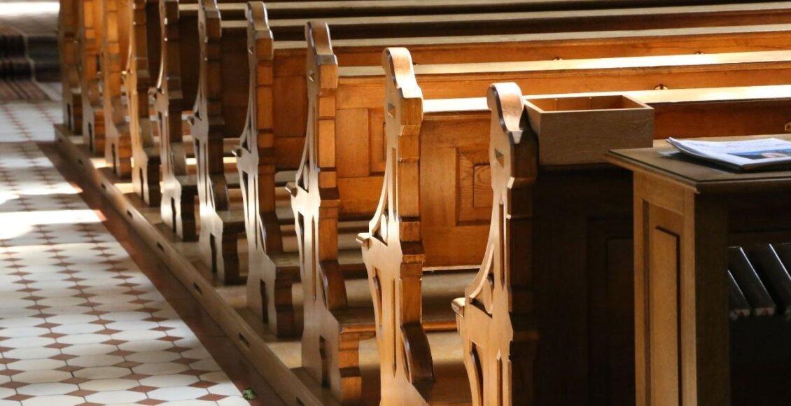 Lei isenta igrejas e templos religiosos de pagar ICMS