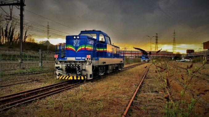 Fábrica de locomotivas é confirmada em Macaé e pode operar VLT na cidade
