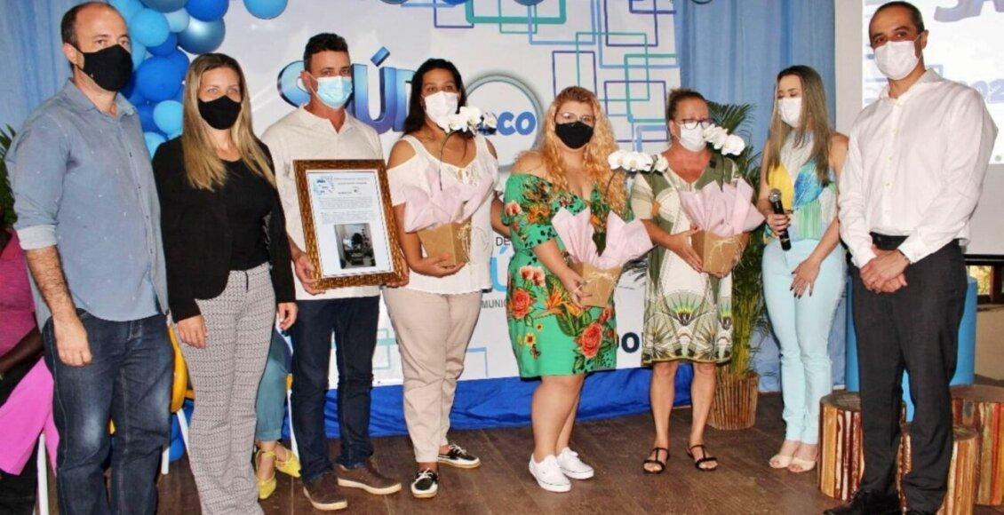 Projeto lançado em Macuco presta homenagens a enfermeira Maura Huguenin