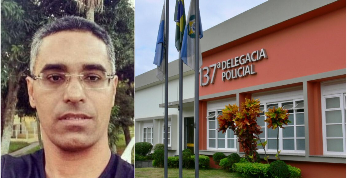 Acusado de estupro contra crianças em Miracema é preso em Diamantina