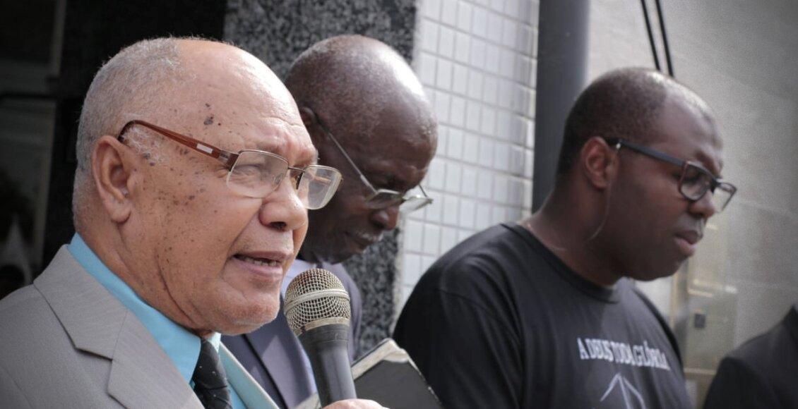 Moradores de Macuco e Cordeiro lamentam morte de pastor Celino Pereira