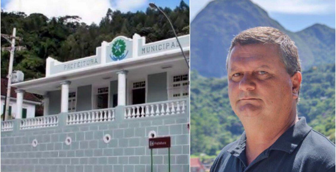 Nilson José é eleito novo prefeito de Santa Maria Madalena