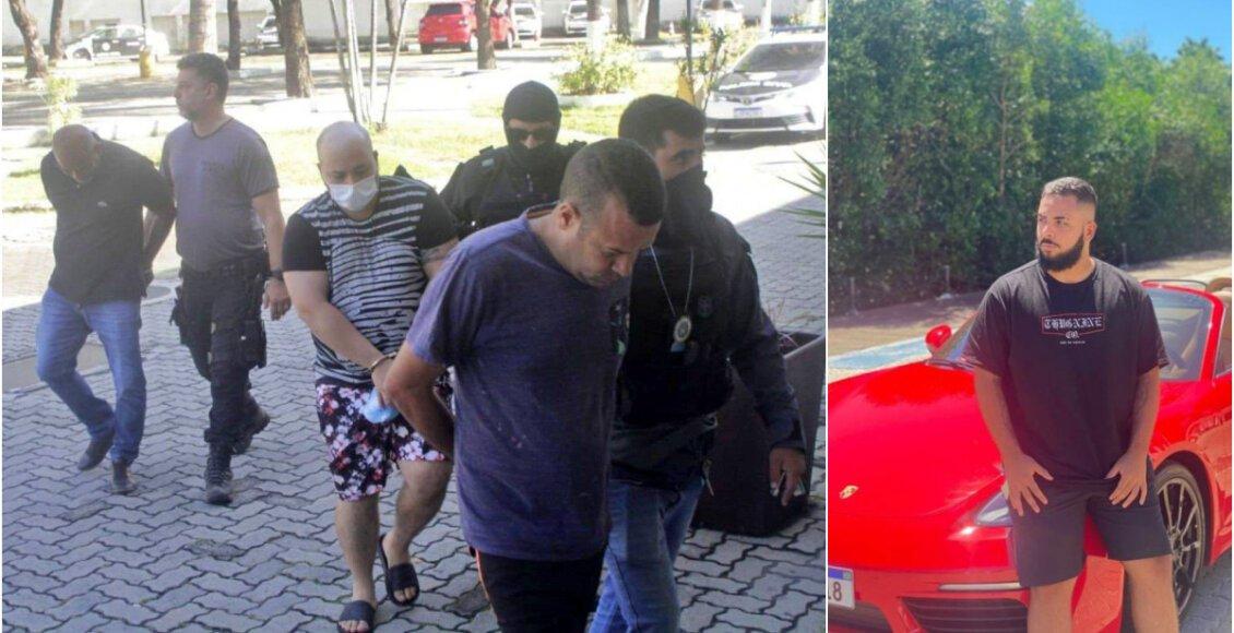 Região dos Lagos: Civil prende suspeitos no homicídio do trader Wesley Pessano