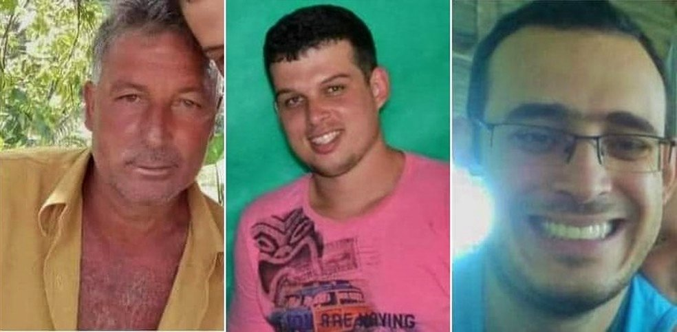 Vítimas de afogamento em Cabo Frio são sepultados em Bom Jardim