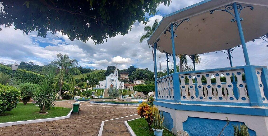 Distrito de Euclidelândia - Cantagalo RJ