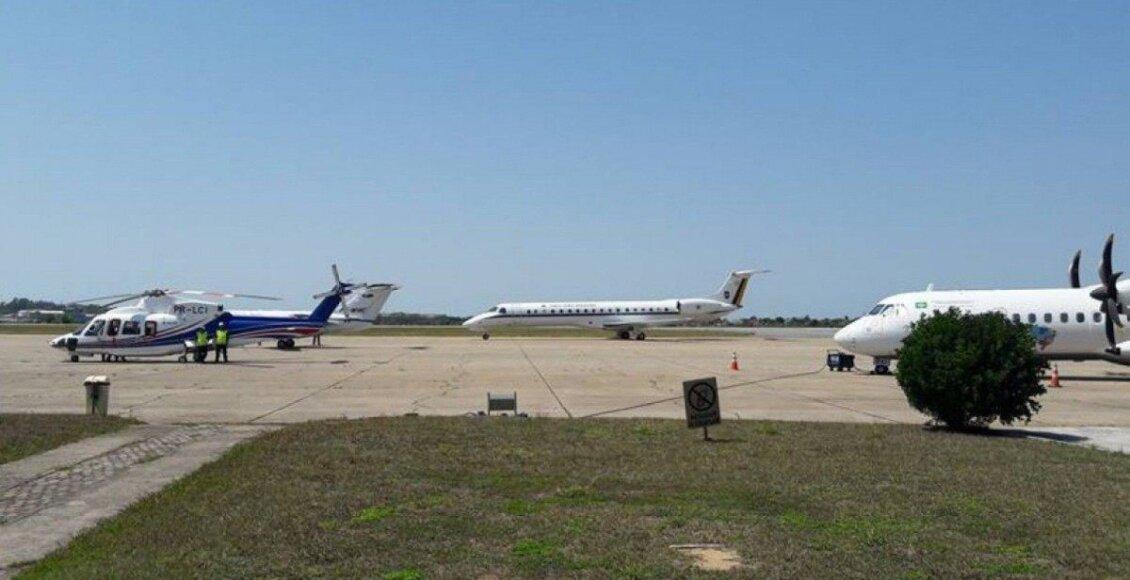 Campos e Macaé passam a ter voos comerciais para a Europa