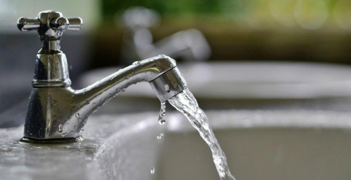 tarifa da conta de água da Cedae vai subir quase 10% em novembro