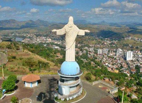 Cristo Redentor de Itaperuna - RJ