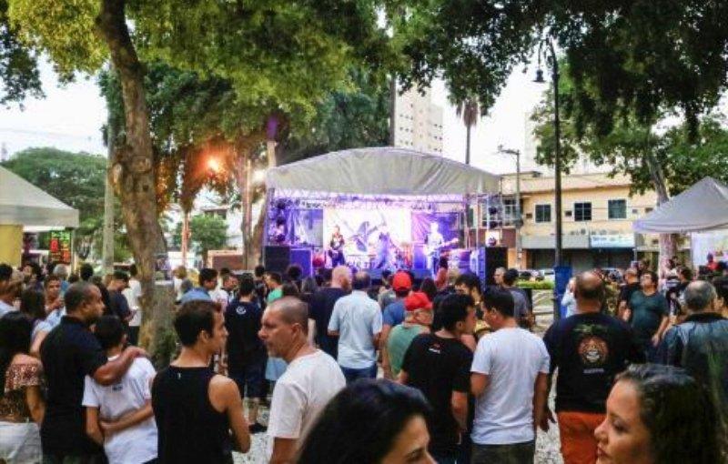 Decreto em Campos permite eventos abertos com até 2 mil pessoas