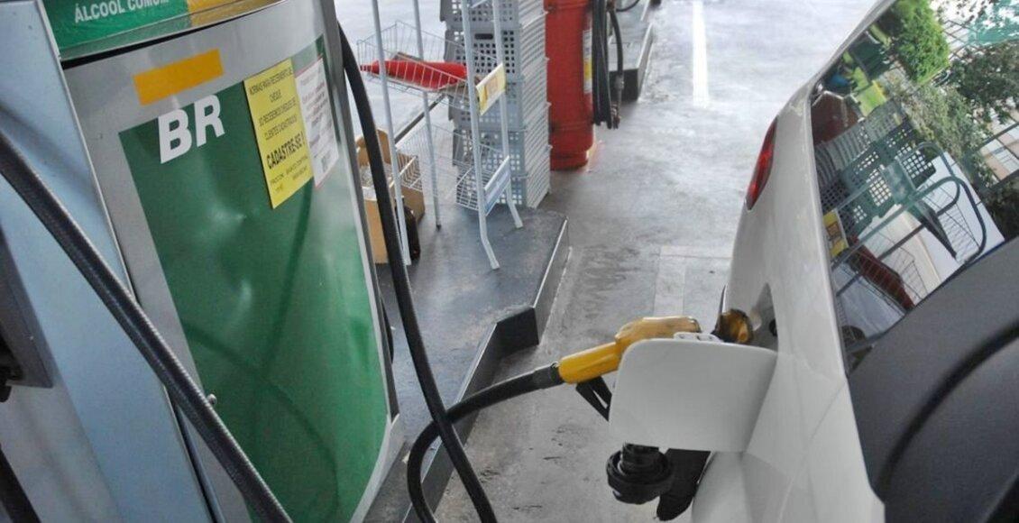 Petrobras anuncia novo aumento de 7% na gasolina e no gás de cozinha