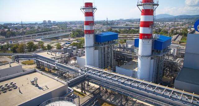 Macaé se prepara para receber nove usinas termelétricas a gás