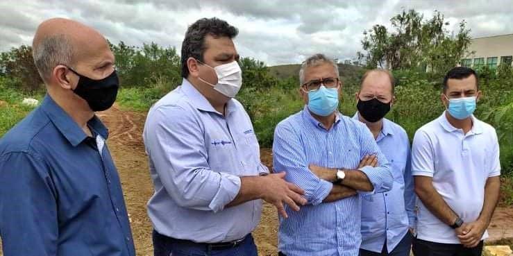 Programa 'Governo Presente' chega ao Noroeste Fluminense